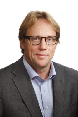 Henrik Hagström