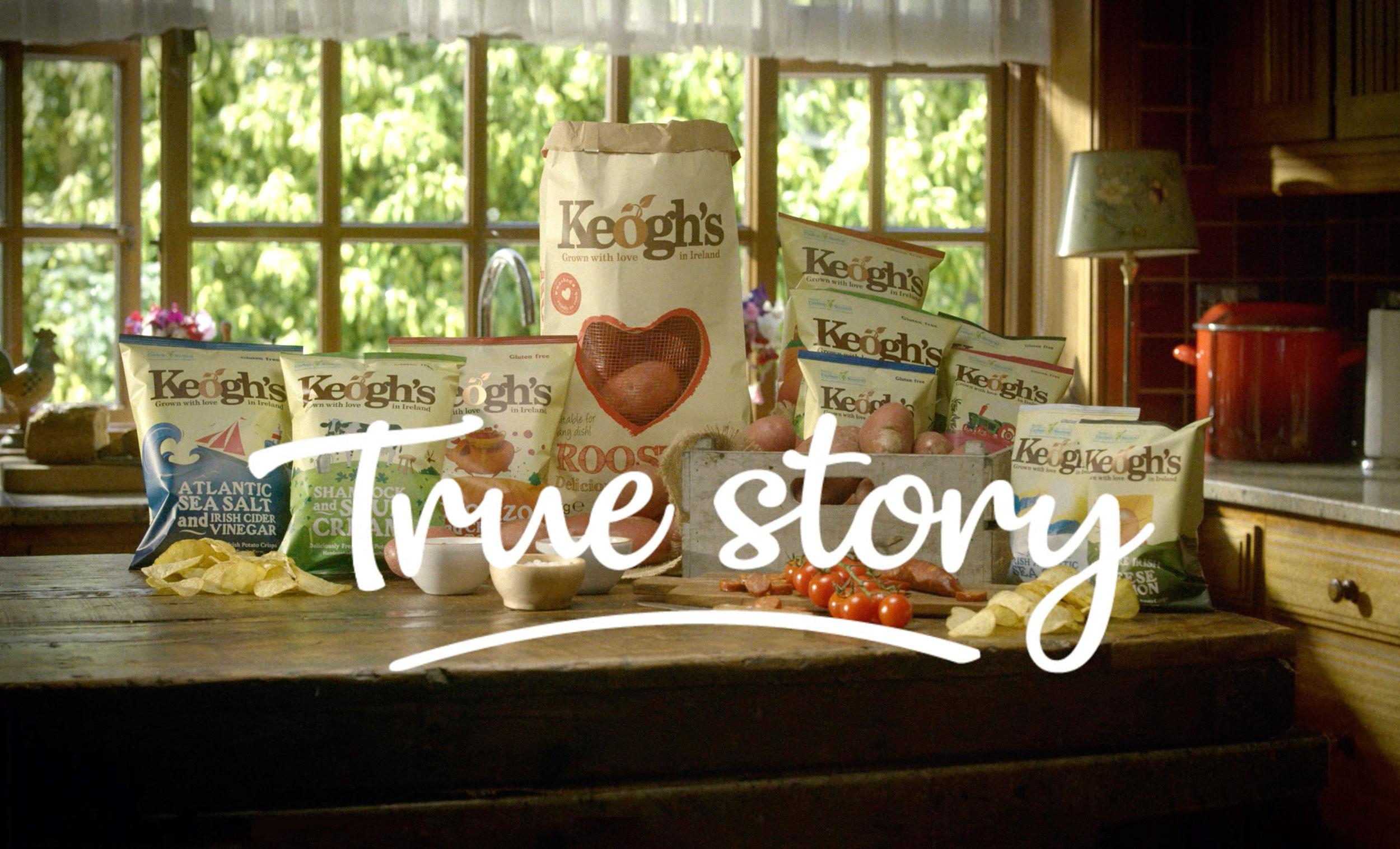 Keogh's True Story