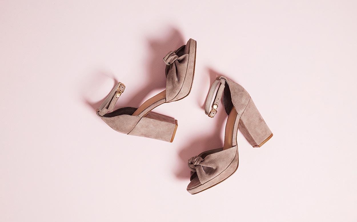 6093600fcac Var rädd om dina skor - Inspiration på Modehuset Kronan