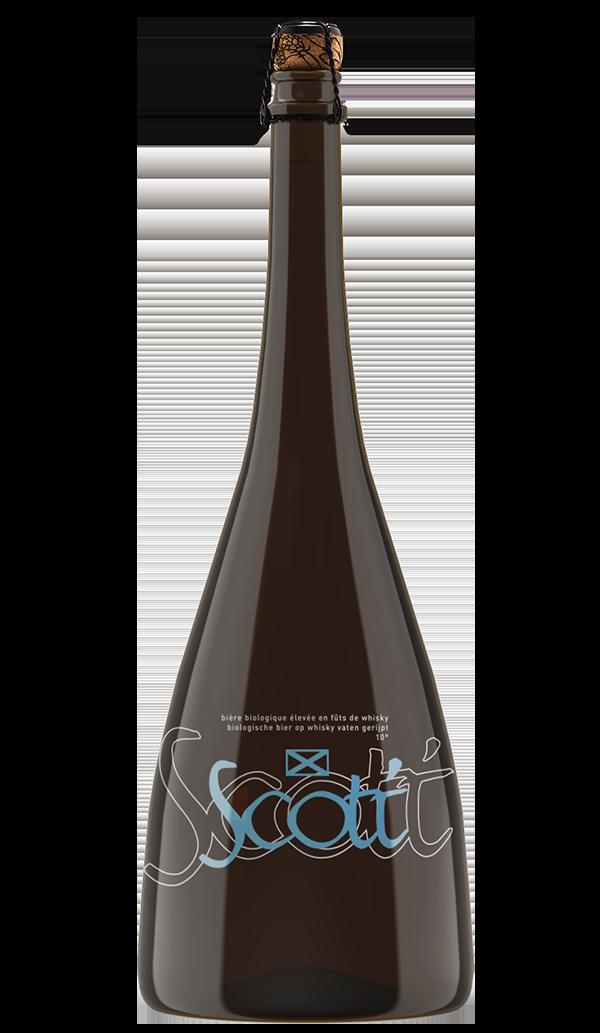 Barley Wine Scott