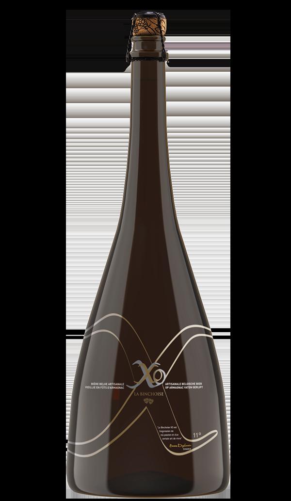 Barley Wine XO