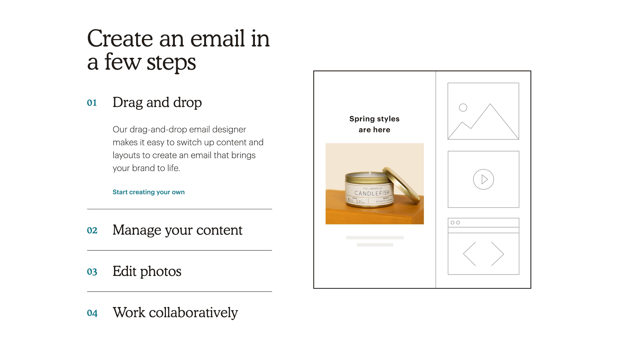 Givebutter Mailchimp Integration Screenshot