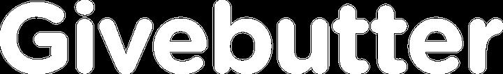White Givebutter Logo