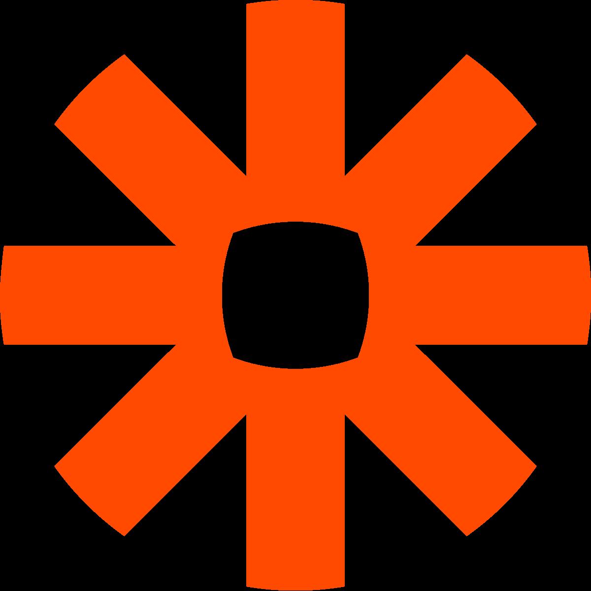 Zapier Icon