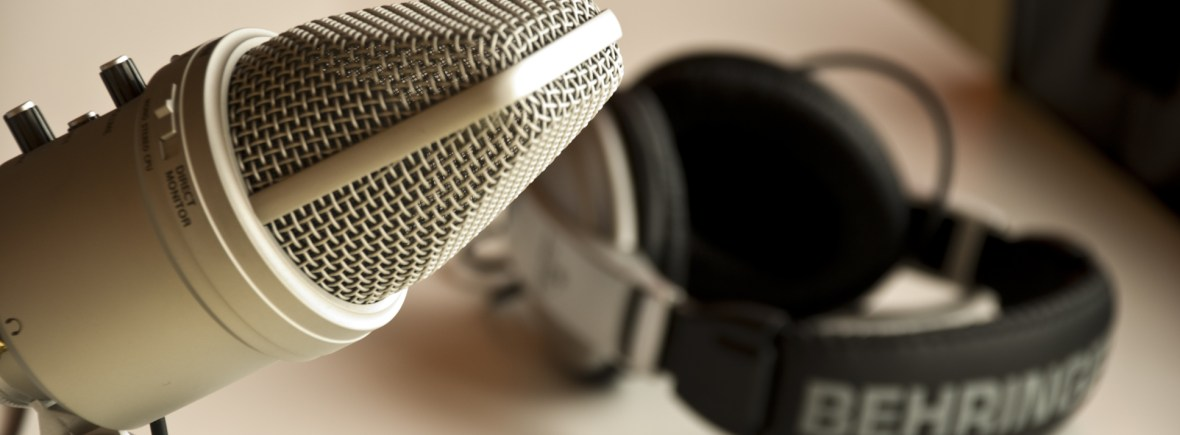 Portable Picks: Our Favourite Design-Related Podcasts