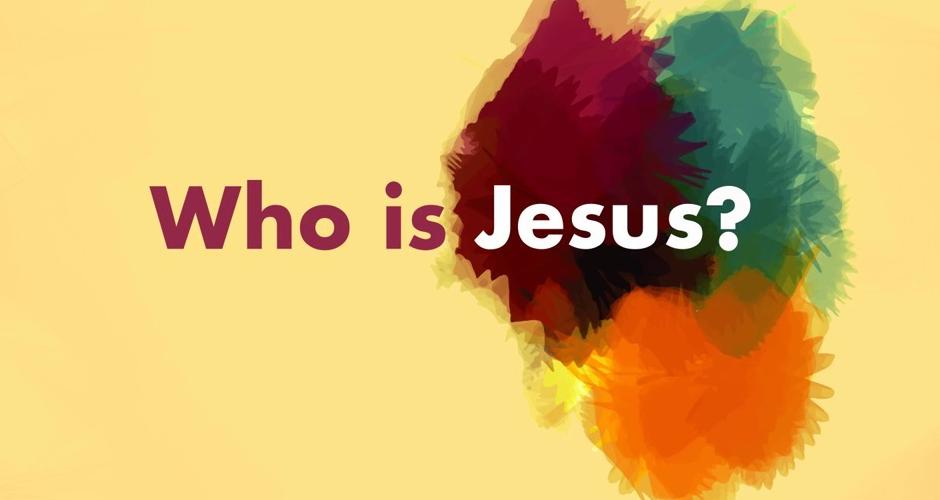 Son of God, Lamb of God, Messiah!