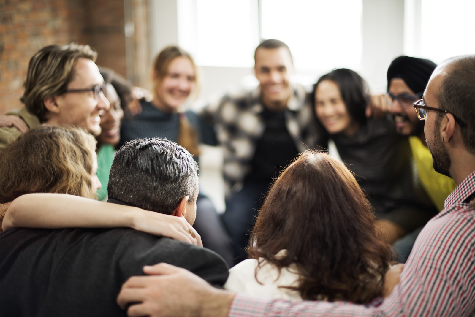 GoFundMe alternatives: Team Huddle