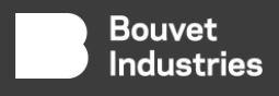 Vetlesen Stillas blir Bouvet Industries