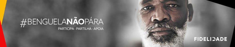 Fidelidade Seguros Angola - #benguelanaopara