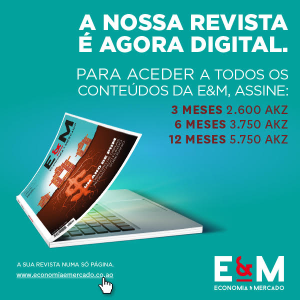 Assine a Revista Digital - Economia & Mercado