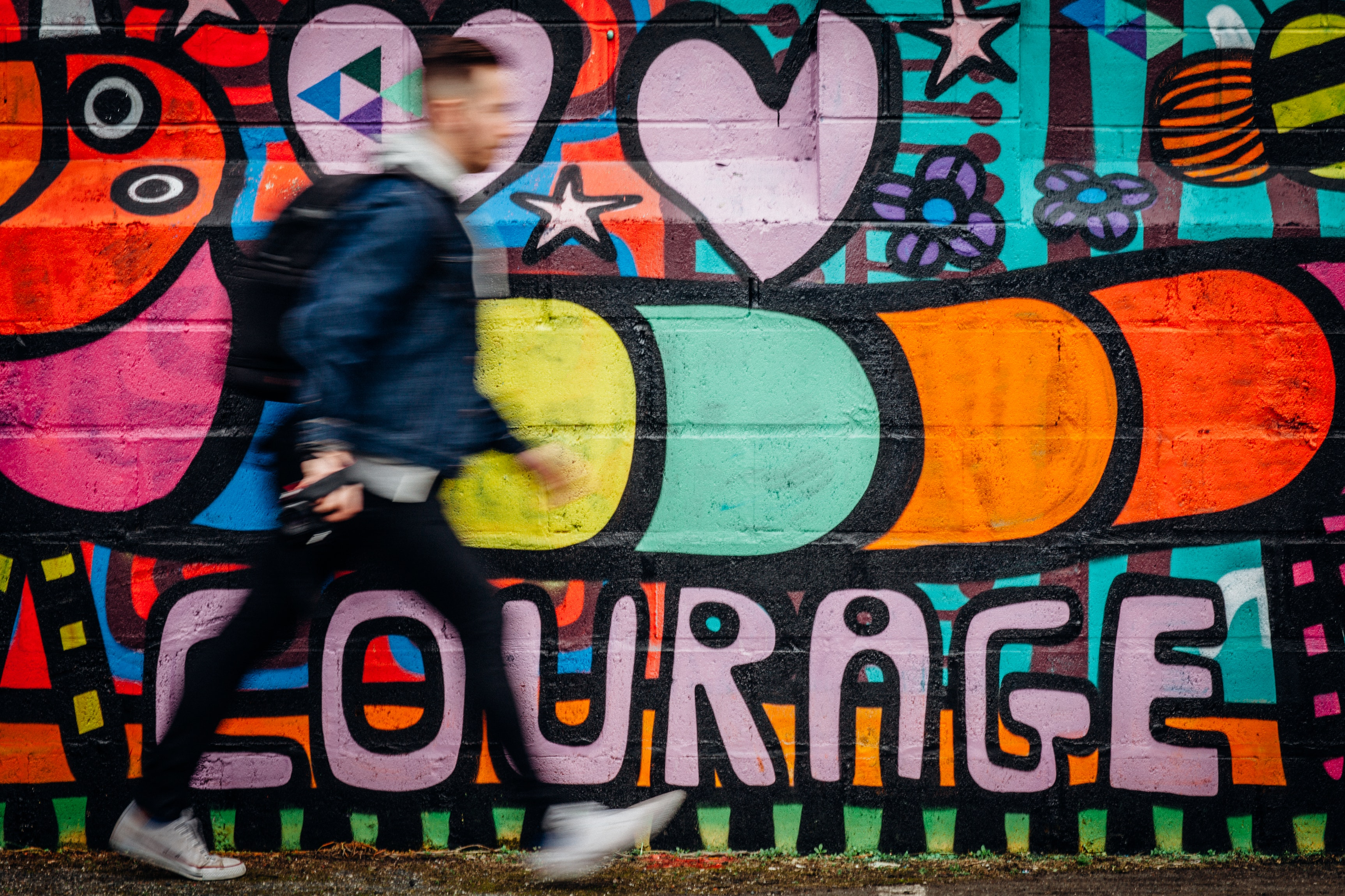 A Changing Landscape for Mental Health