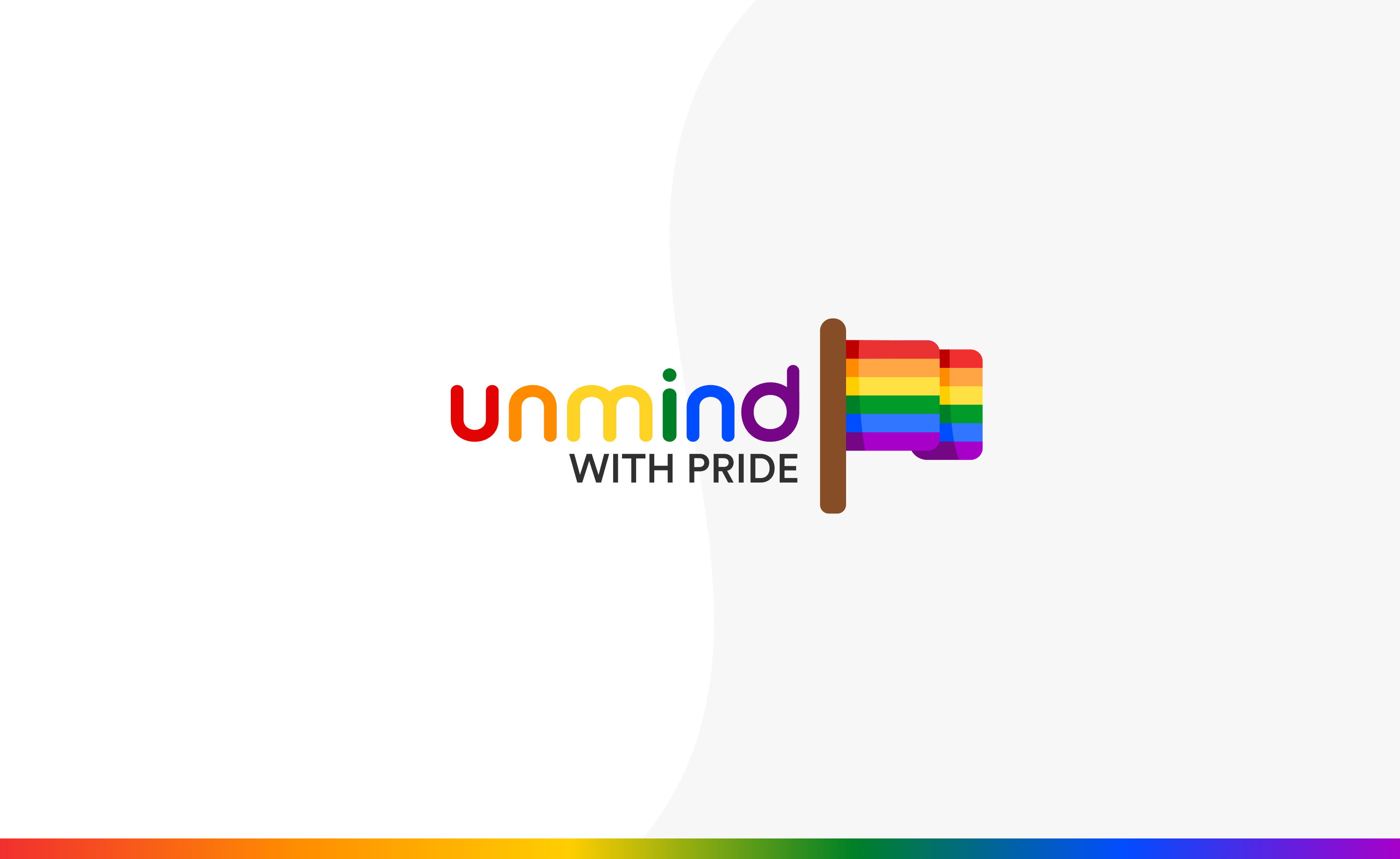 Unmind with Pride