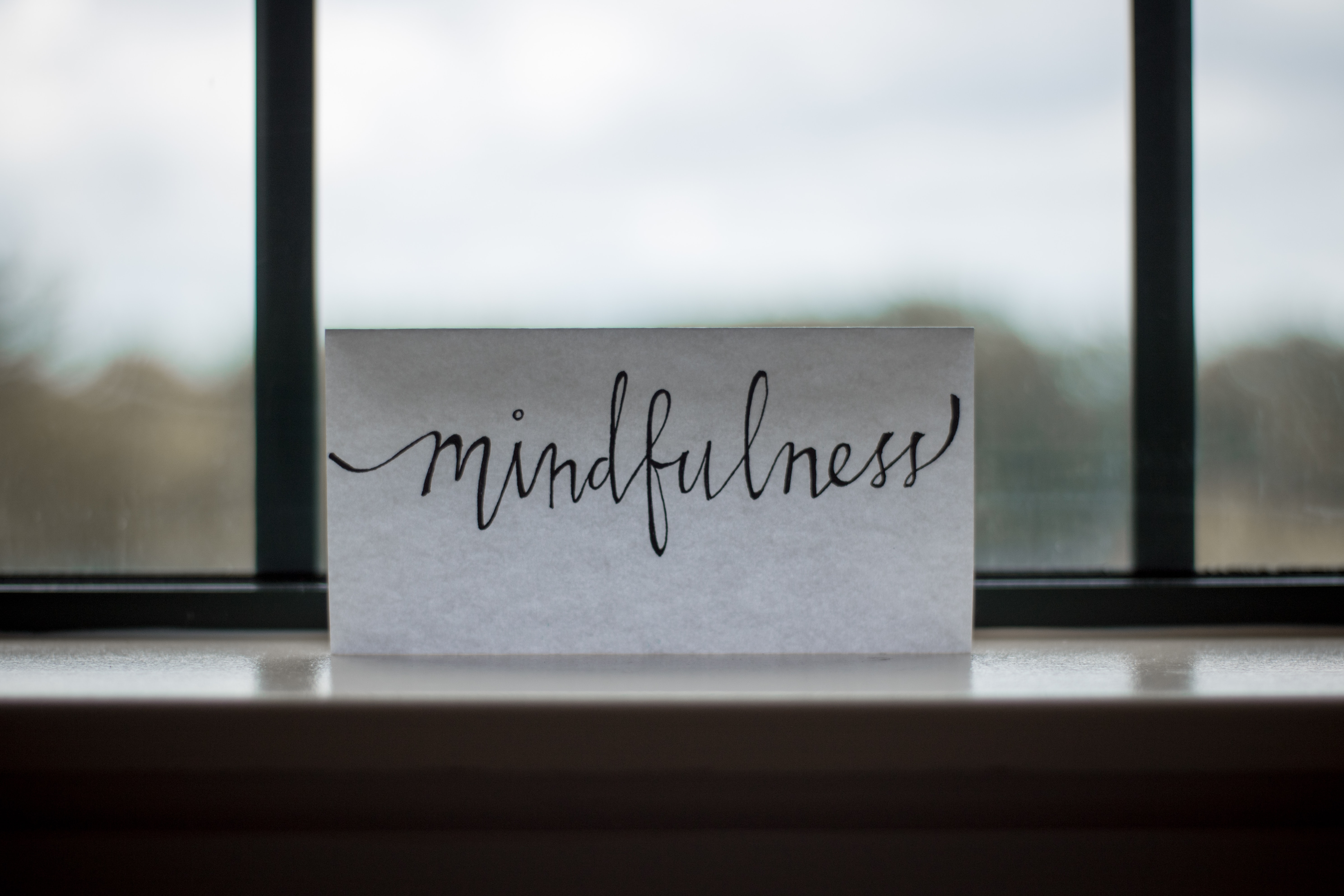 Cultivating Mindfulness with Choden