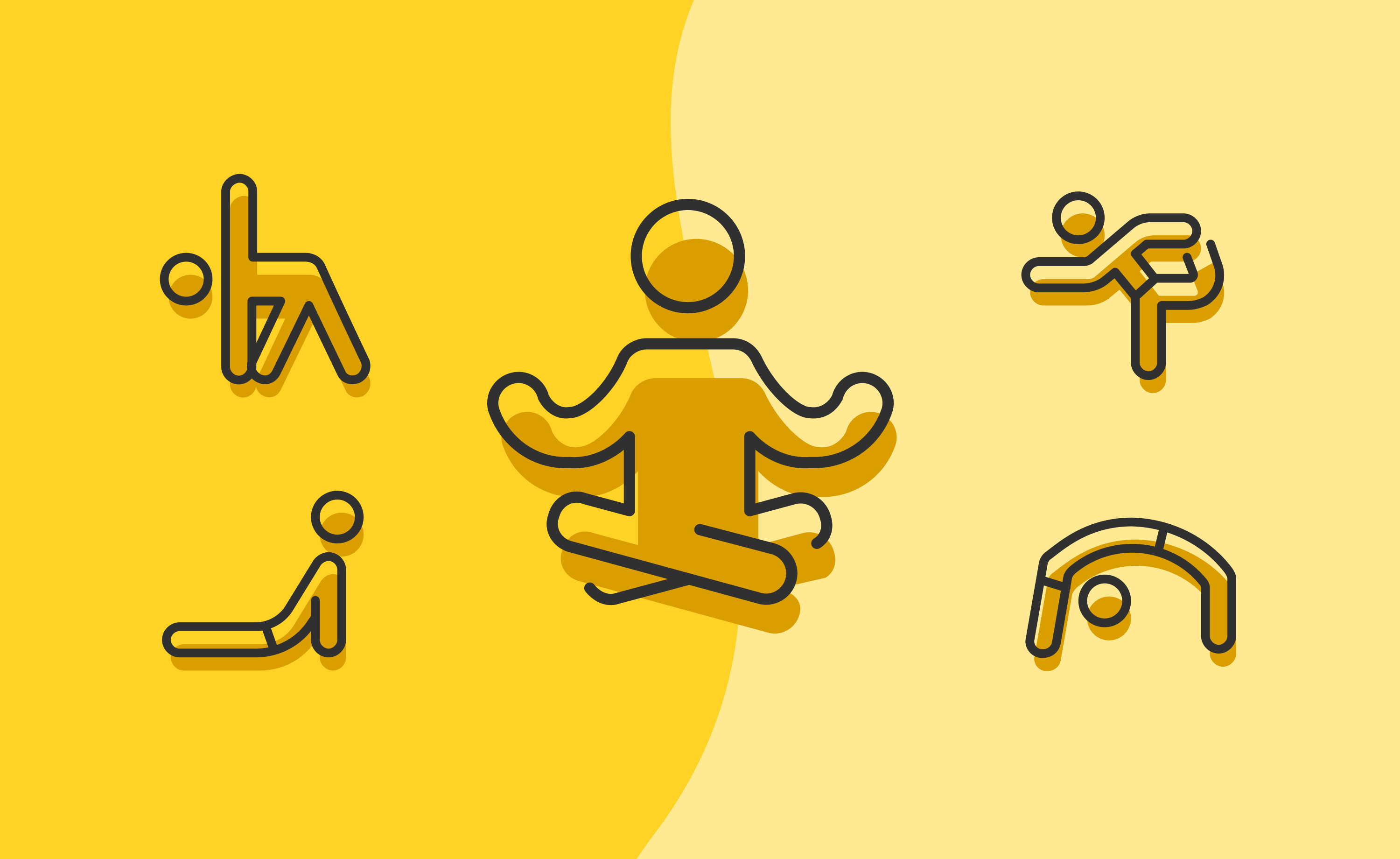 Yoga: The latest addition to the Unmind Tools collection