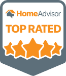 hunter electrical service is top rated on homeadvisor