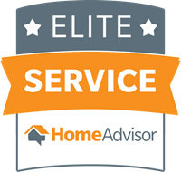hunter electrical is an elite service provider on homeadvisor