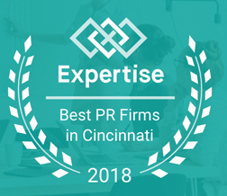 Expertise Best PR Firm 2018