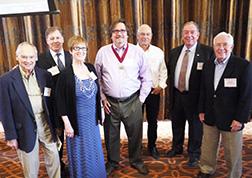 Past Silver Medalist Award Winners