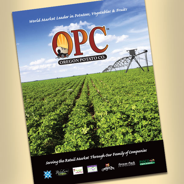 OPC brochure cover