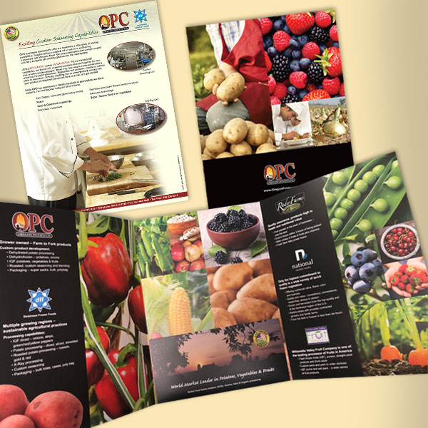 OPC brochure inside