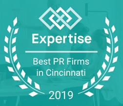Expertise Best PR Firm 2017