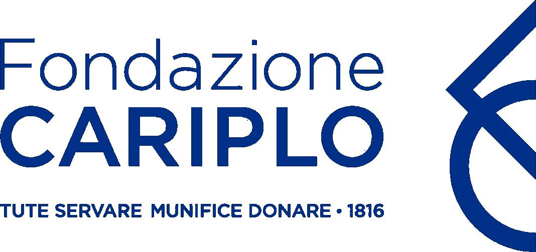Fondazione Cariplo logo