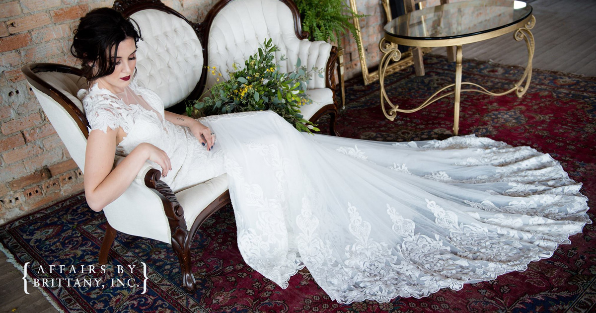 Fargo Wedding Dresses | Detroit Lakes Bridal
