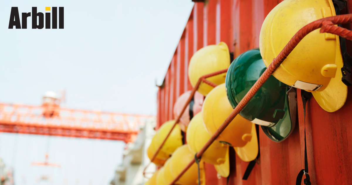 6 Steps To Improve Your Workplace Safety