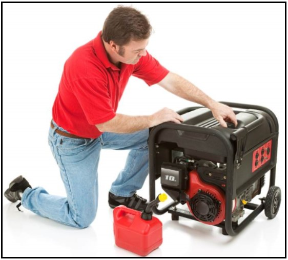 18 Essential Safety Tips When Using A Portable Generator