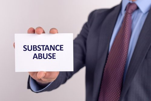How To Address Workplace Substance Abuse