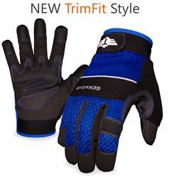 women's safety gloves