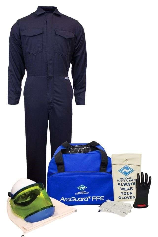 fr suit kit