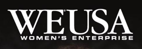 WE USA logo