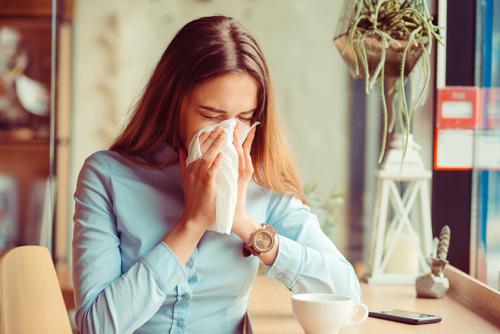 allergy relief carpet treatment