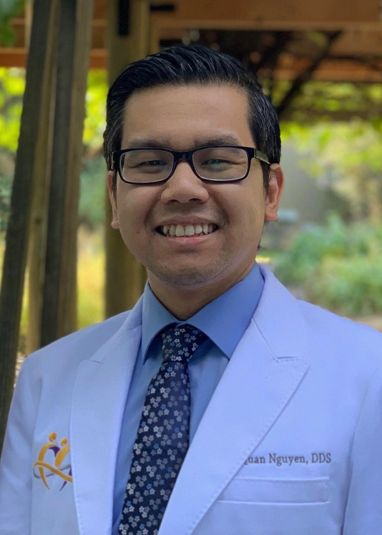 Andy Nguyen, DDS