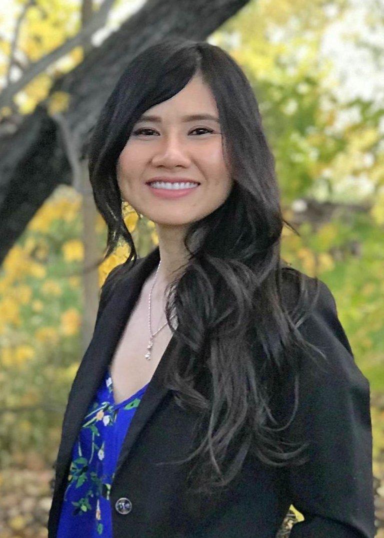 Lanthi Nguyen, DMD