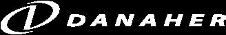 Client logo - Danaher.