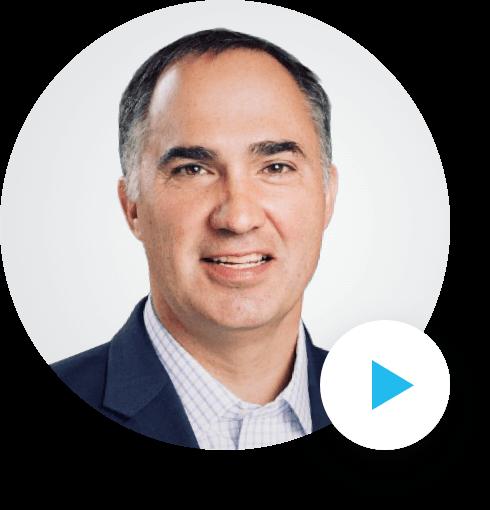 Hassan Azar customer testimonial video preview