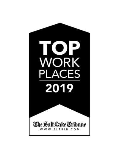 Top Work Places 2019, Salt Lake Tribute