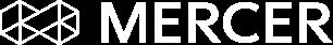 Client logo - Mercer.