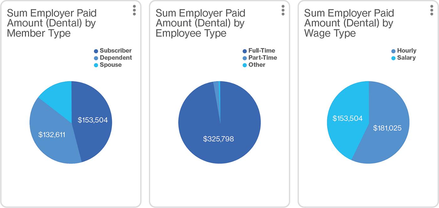 Artemis Platform screenshot of these demographics.