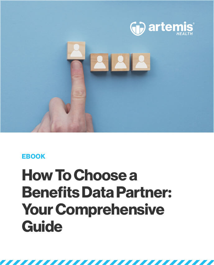 How To Choose A Benefits Data Partner: Your Comprehensive Guide