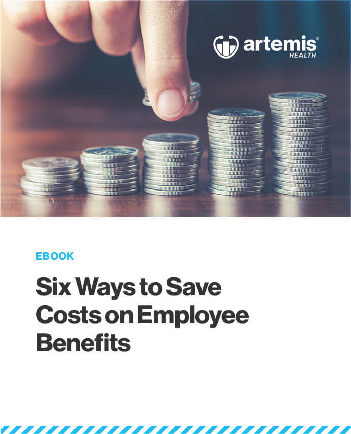 Six Ways to Save Costs on Employee Benefits