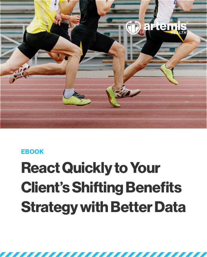 React Quickly to Your Client's Shifting Benefits Strategy with Better Data