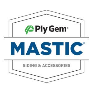 PlyGem Mastic logo