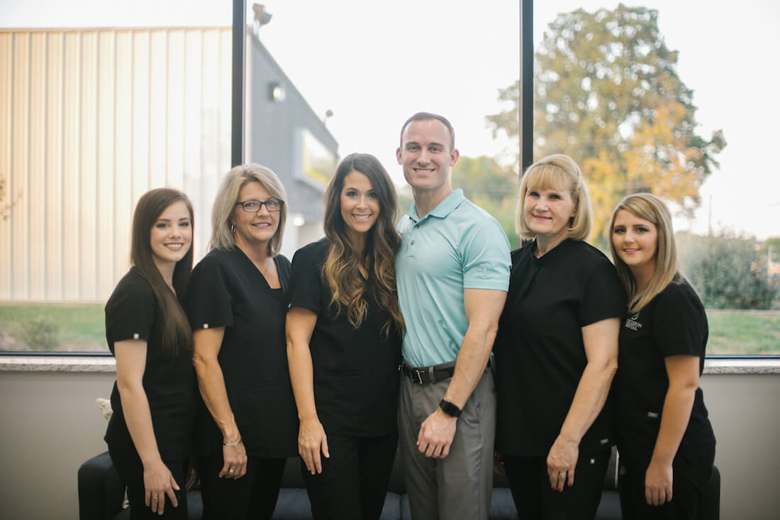 Cosmetic Dentistry: New Year, New Smile!