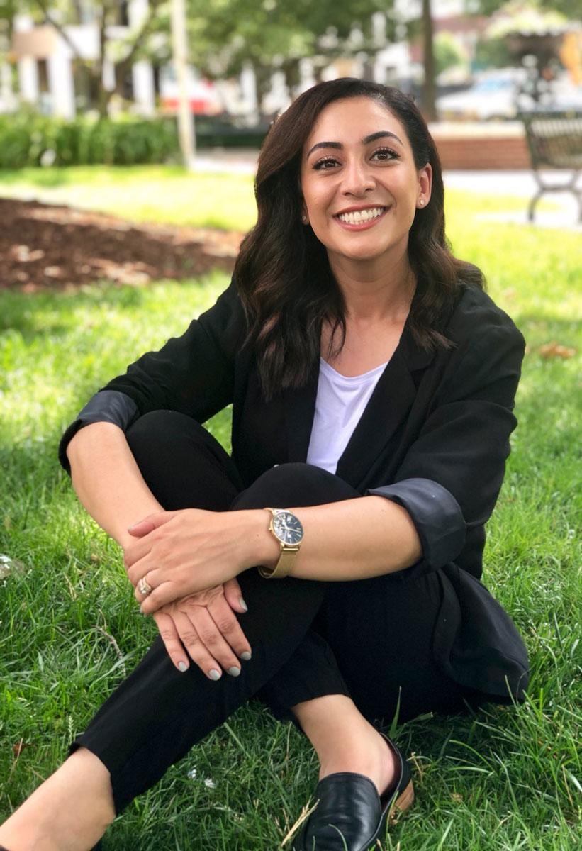 Dr. Nazanin Ghazisharif's photo