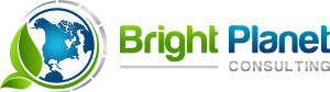 Bright Planet Consulting Logo