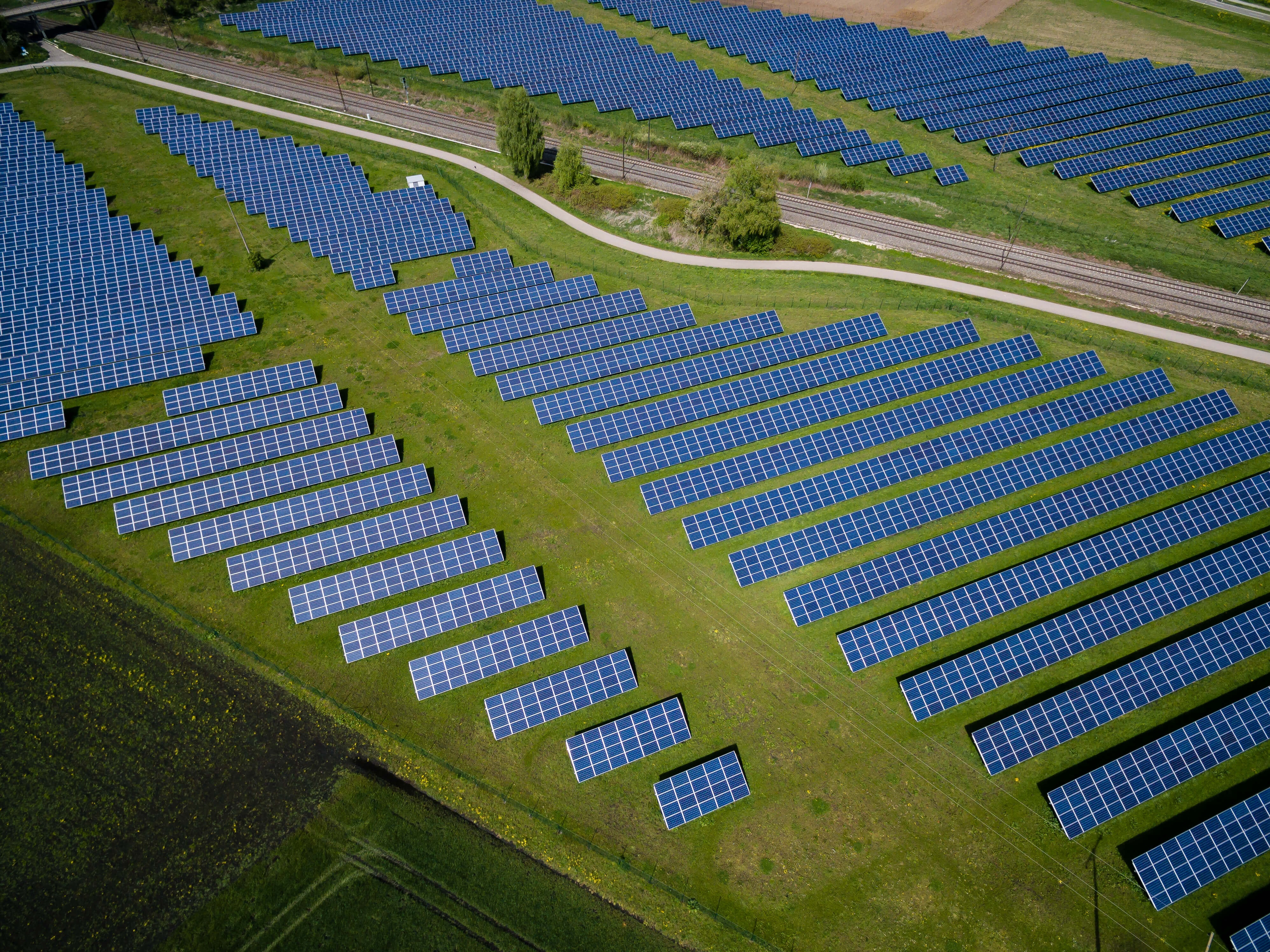 The Basics: What is Solar Power?