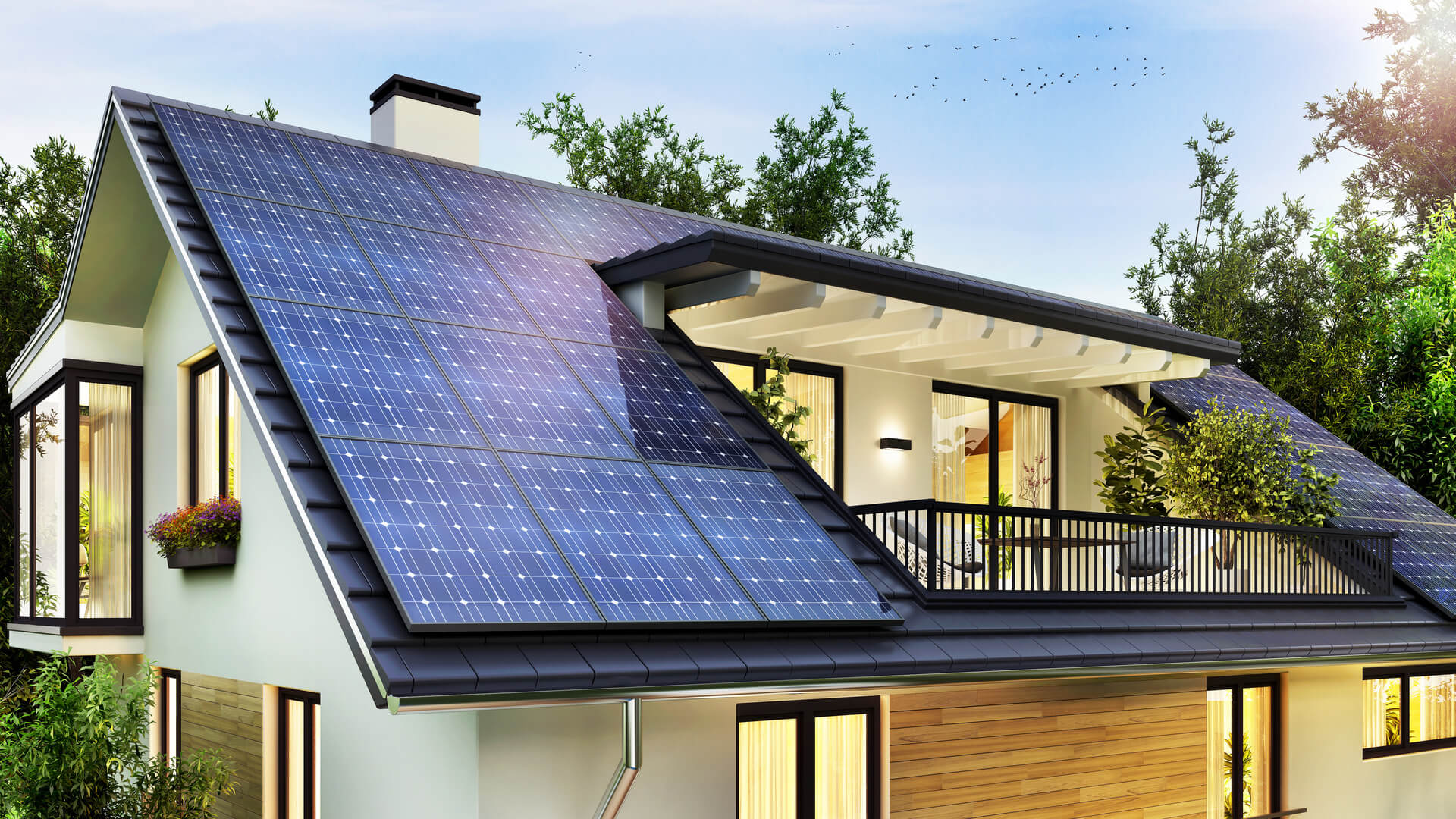 Why You Need to Go Solar Today